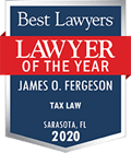 James O. Fergeson, Lawyer of the Year