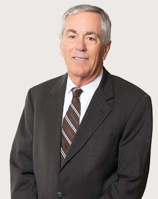 Fergeson Skipper Attorney James O. Fergeson, Jr.