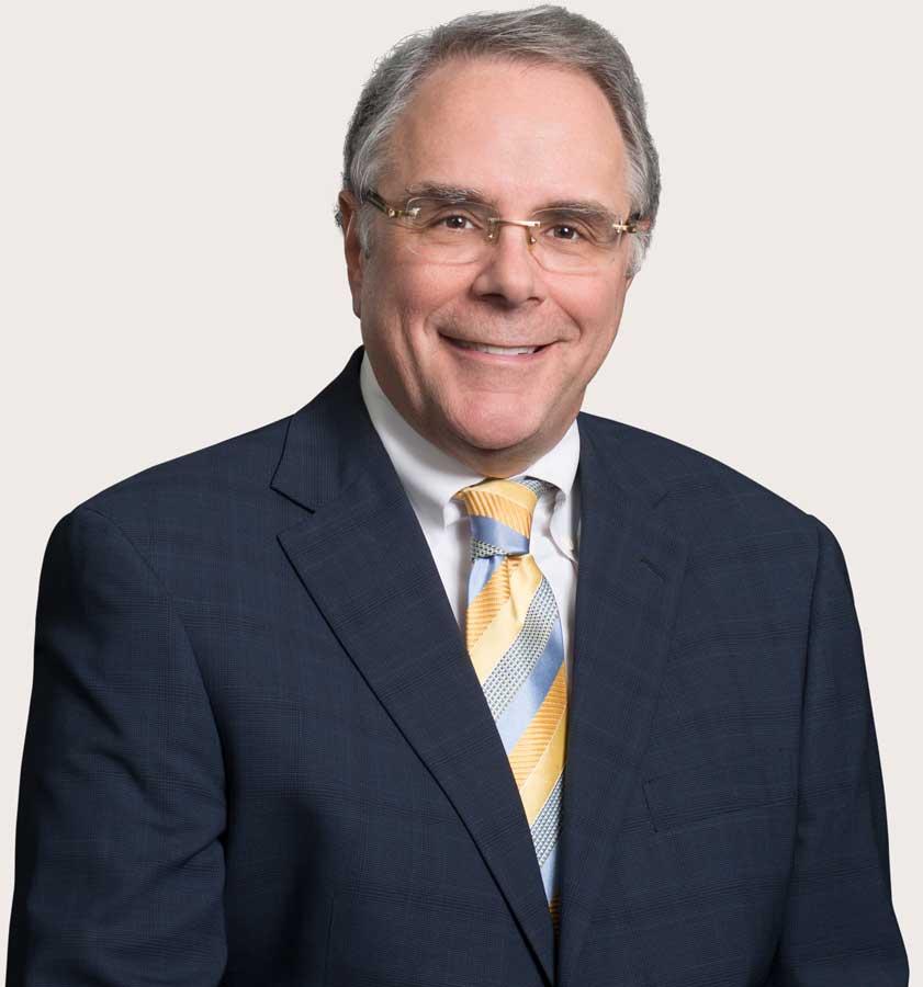 Richard R. Gans