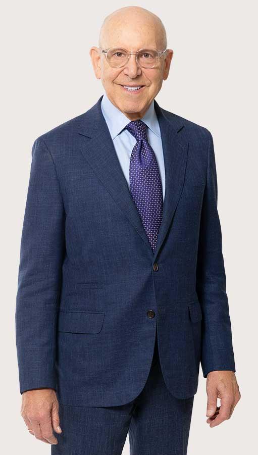 Gerald I. Carp