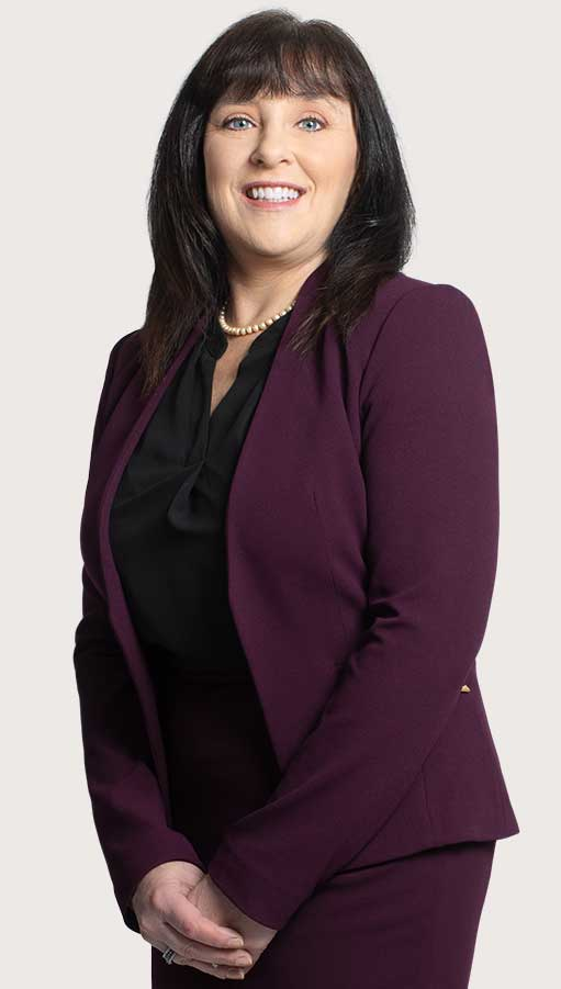 Michelle Lajoie Hermey