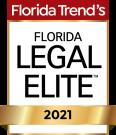 Florida Trend's: Florida Legal Elite(TM) 2021